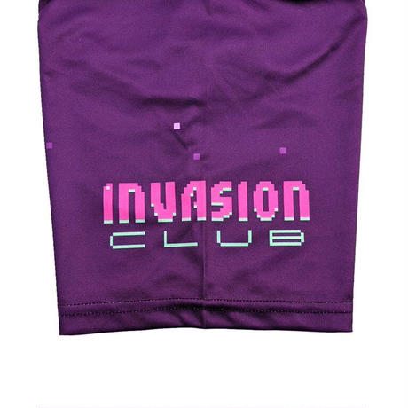 【Invasion club】16ビッチTシャツ