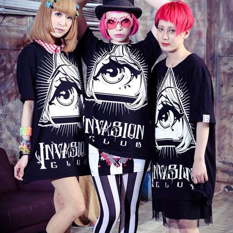 【Invasion club】クラシックアニメイソン