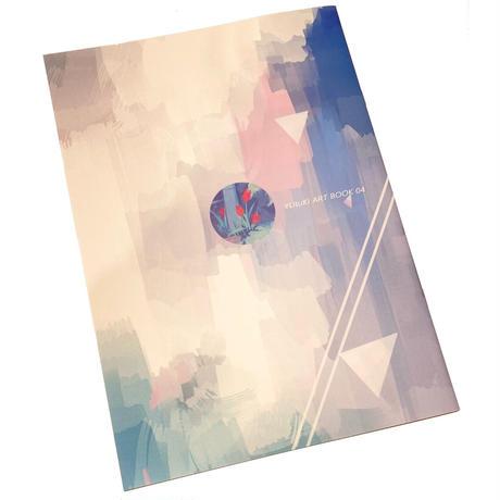 【YUtuKI/明晰夢】YUtuKI ART BOOK 04