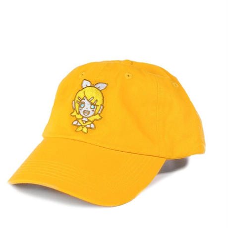 【OMOCAT×鏡音リン】RIN Cap