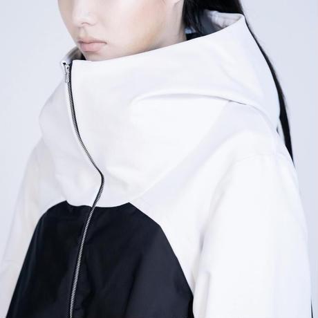 【chloma[クロマ] 】ネオフラットコンプレクスパーカー