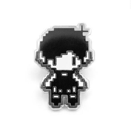 【OMORI】OMORI Pin【OMOCAT】