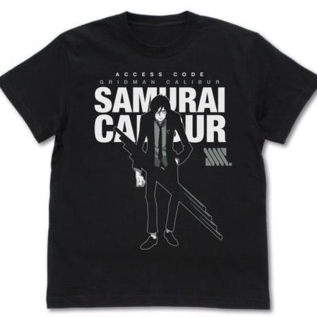 【COSPA】サムライ・キャリバー Tシャツ [SSSS.GRIDMAN]