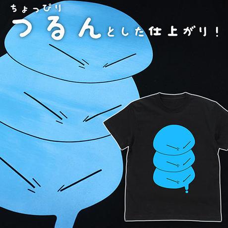【COSPA】転生したらスライムだった件 つるんとしたリムル様 Tシャツ