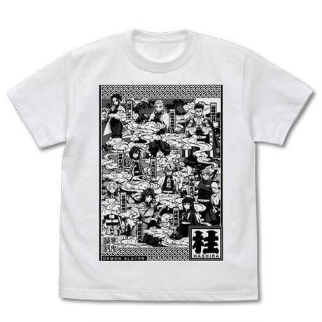 【COSPA】鬼滅の刃 柱 Tシャツ [鬼滅の刃]