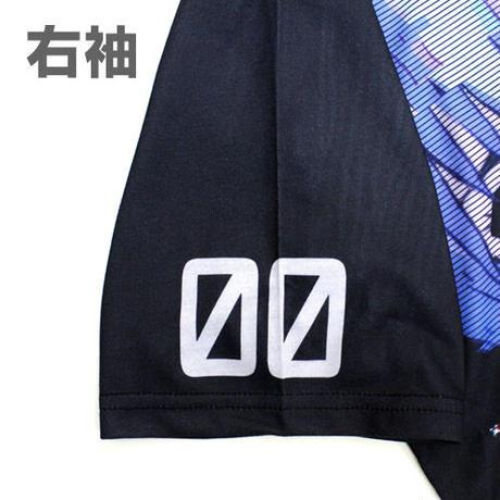 【COSPA】綾波レイ 両面フルグラフィックTシャツ [EVANGELION]