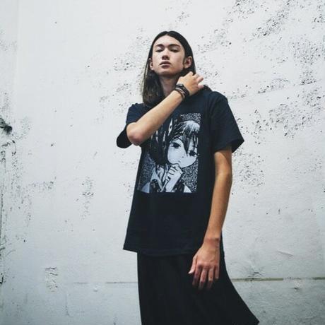 【OMORI】OMORI? T-Shirt【OMOCAT】