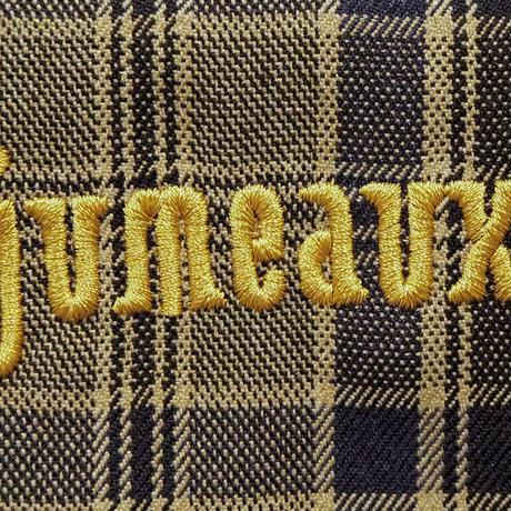 "【 jumeaux】jmx ""us"" rap skirt"