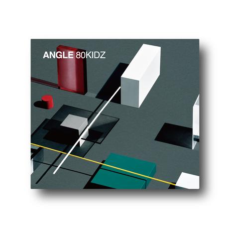 80KIDZ - ANGLE (CD)