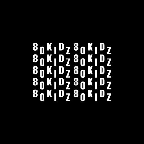 """80KIDZ x YOSHIROTTEN """"80KIDZ 10th Anniversary Tee"""""""