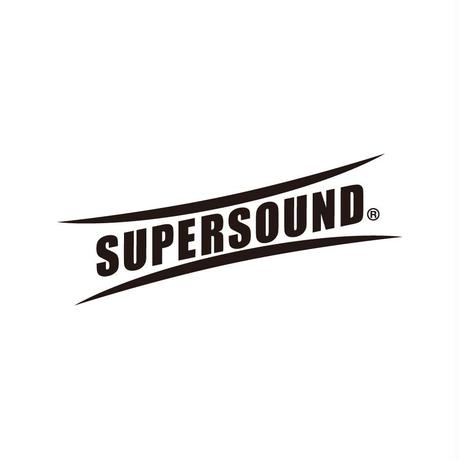 "PARK ""SUPERSOUND"" ポケットTee"