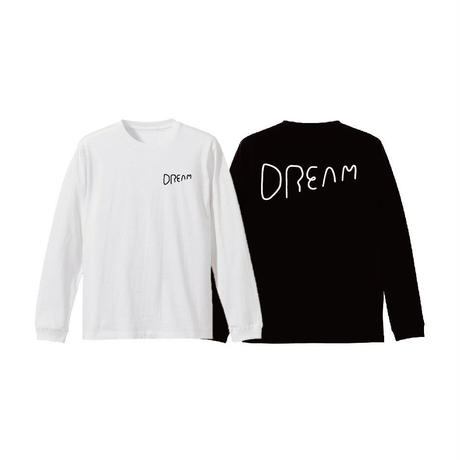 Shin Sakiura - Dream ロンTee