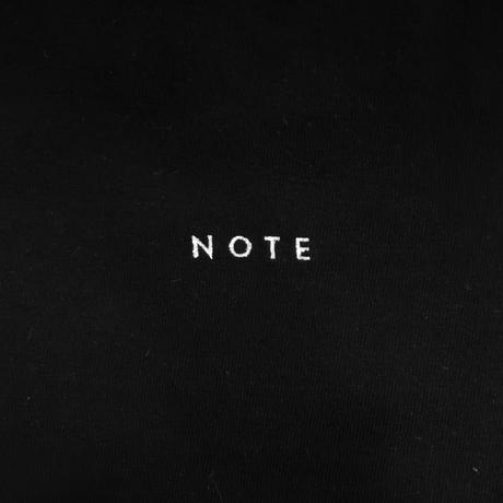 Shin Sakiura - NOTE ロンTee