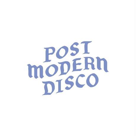 YOSA & TAAR - MODERN DISCO ステッカーセット