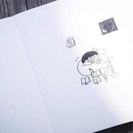 【 レビューあり 】Naoko Kayashima 『真夜中のドーナツ屋さん』