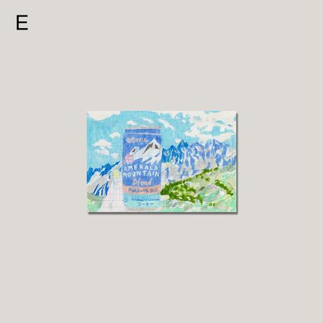 海老沢 竜 / 原画作品(10種)