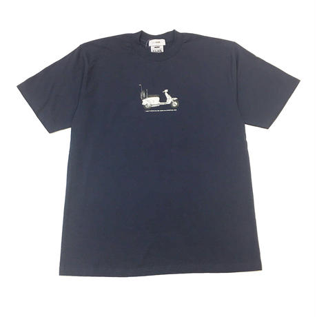 "parklife original ""TV  200""  NAVY"
