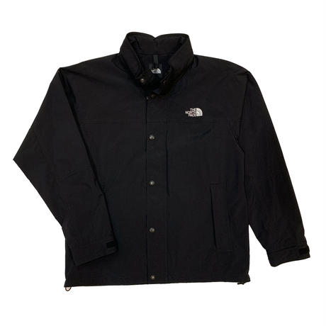 """THE NORTH FACE """"HYDRENA WIND JACKET"""" BLACK"""