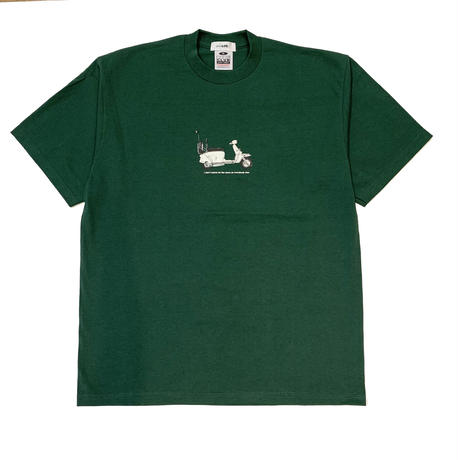 "parklife original ""TV  200""  GREEN"