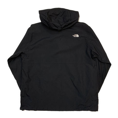 "THE NORTH FACE ""COMPACT JACKET"" BLACK"