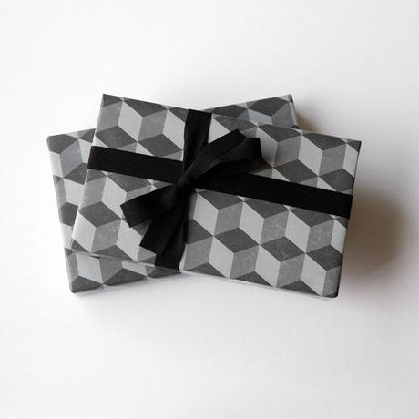 Gift Wrap / Placemats - Geometric