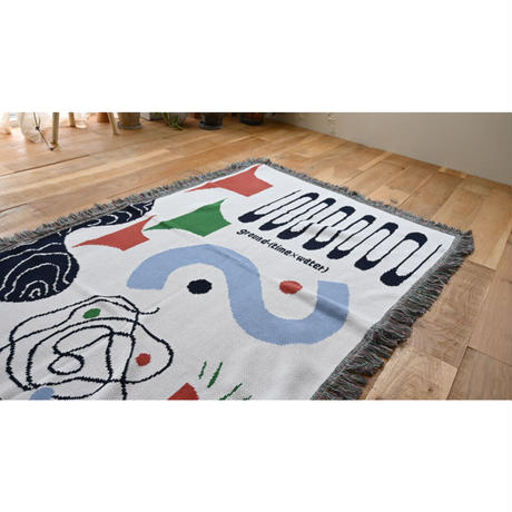 GRAND CANYON Blanket