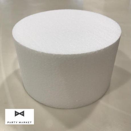 【SOCO`sセレクトシリーズ 】クレイケーキベース /小サイズ(φ120×H70mm) [ZZ0903-SC313]