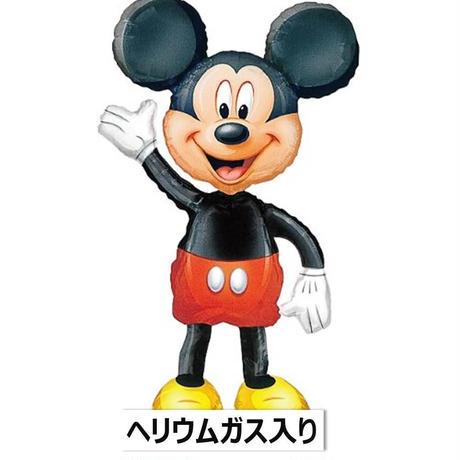 ぷかぷか浮かぶ♪エアウォーカー ミッキーマウス [BF0401-08318-G]