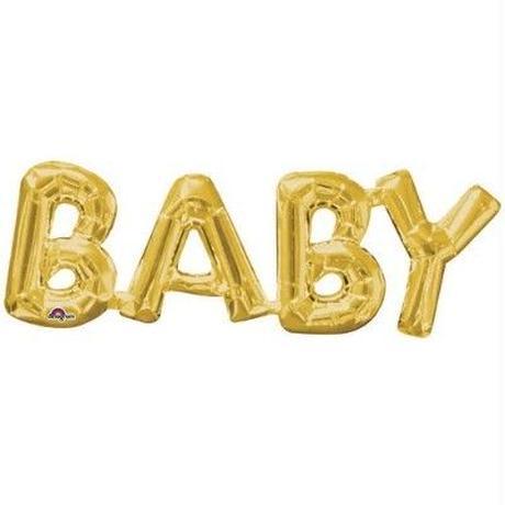 【 Anagram】ベビー BABY ゴールド [BM0101-33763]
