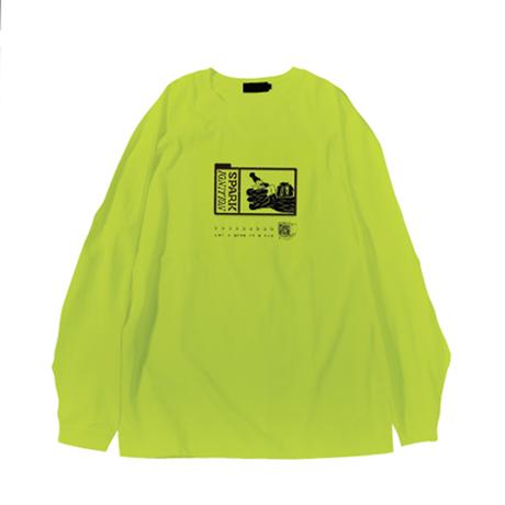 IGNITION Longsleeve T-shirt
