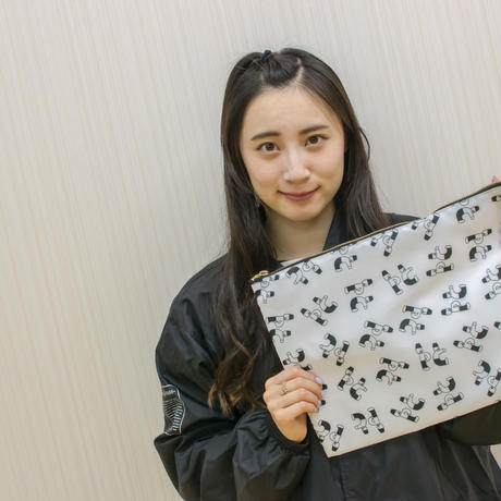 【PassCode・オンライン限定】YACHII Pouch Special Edition
