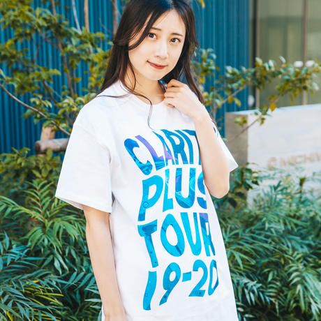 CLARITY+ Cold Tシャツ