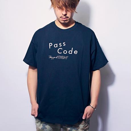 【PassCode】T.Y.O.T Tour 刺繍 T-shirt <T.Y.O.T TOUR2018>