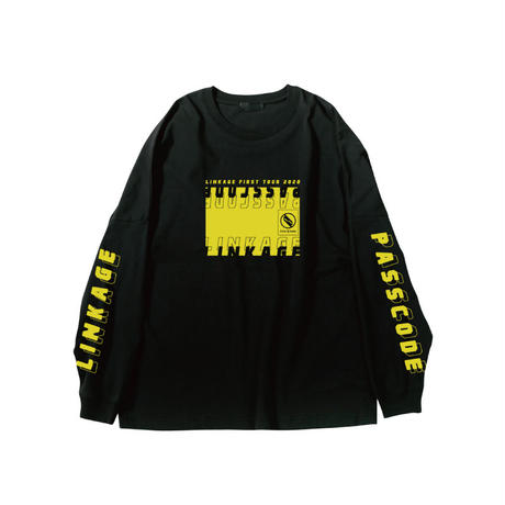 Box Long Sleeve Tシャツ