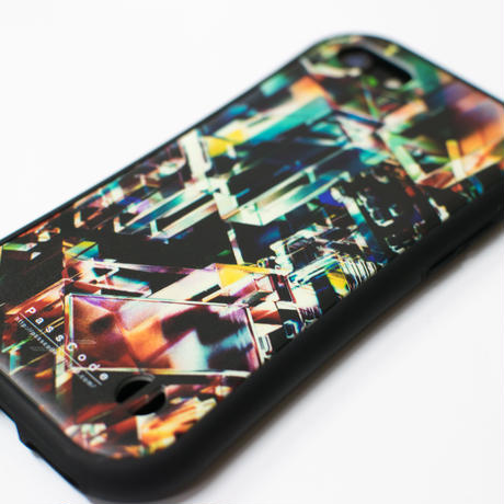 【PassCode】iPhone Case(ZENITH)