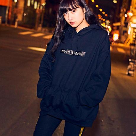 【PassCode】Hoodie「BOX LOGO」<T.Y.O.T TOUR2018>