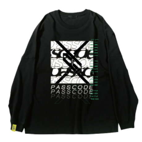 Linx Longsleeve T-shirts