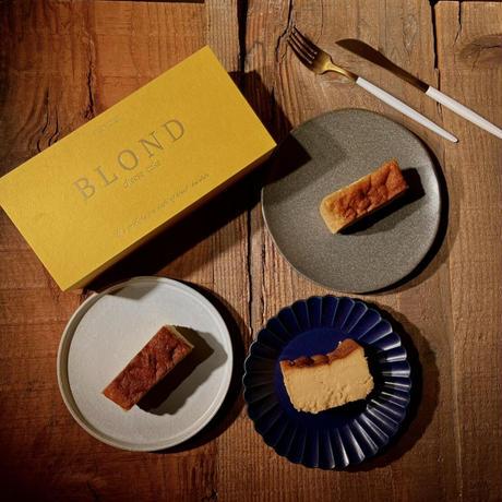 【7/12〜7/18全国配送】ブロンドチーズケーキ