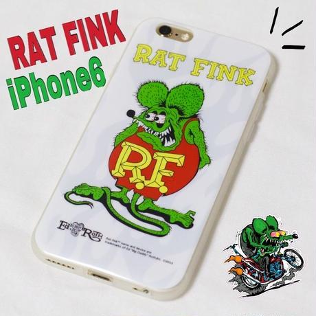 RAT FINK ラットフィンク iPhone6 6s ケース