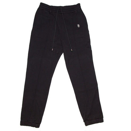 COTTON TRACKSUIT TROUSERS 'LOUNGE