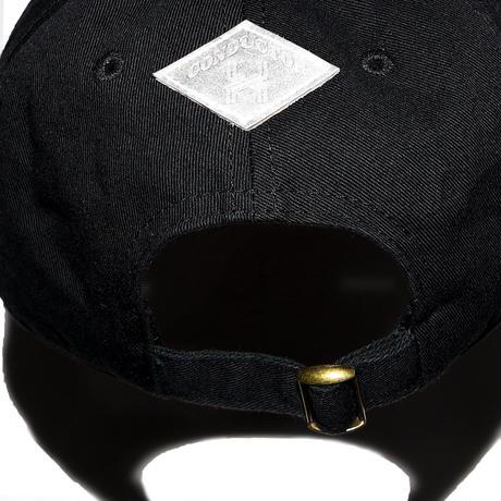 COTTON EMB CAP