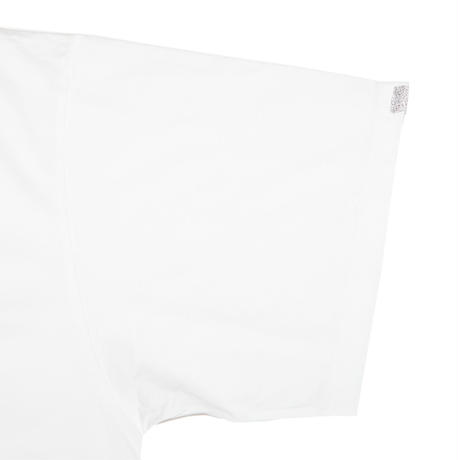 ULTIMATE PLAIN T-SHIRT '7DAYS (WHITE)