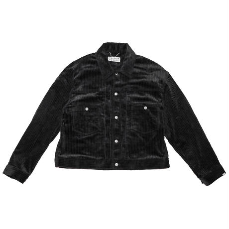 CORDUROY JEAN JACKET 'JOE