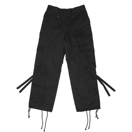 COTTON LACEUP BDU TROUSERS 'MADD