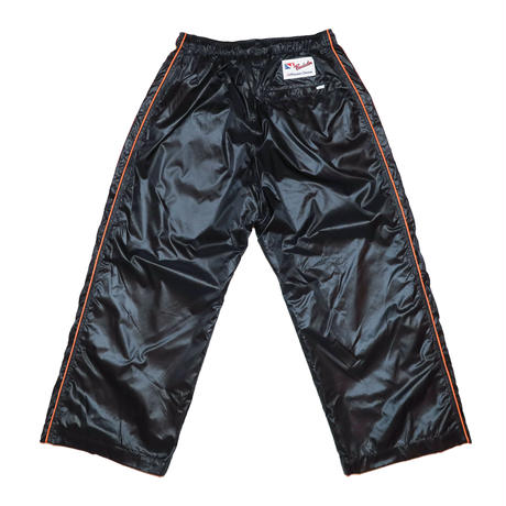 NYLON WIDE TRACKSUIT TROUSERS 'SHAKA