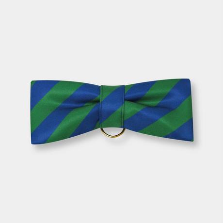 CuCu ribbon | Colors | Resimental Stripes | ブルー