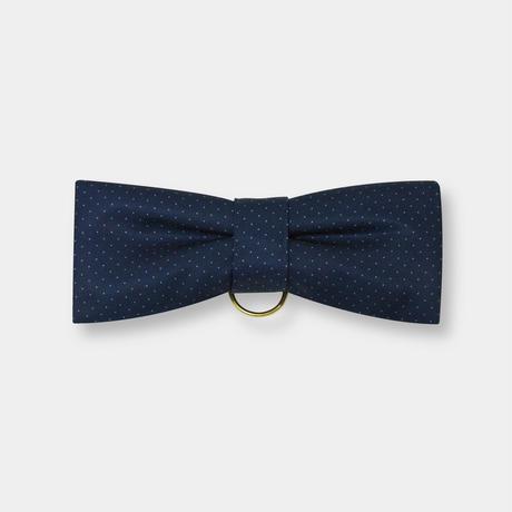 CuCu ribbon | Colors | Pin Dots | ブルー