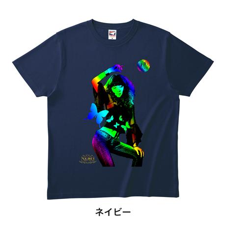 NORIイラストTシャツ