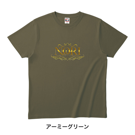 NORI「HOLIDAY」CD & NORI ロゴTシャツ