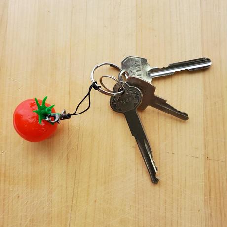 「プチトマト」プリプリのツヤツヤです。
